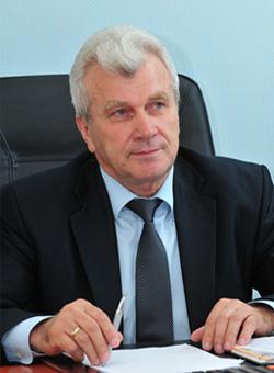 Цыкунов Николай Тимофеевич